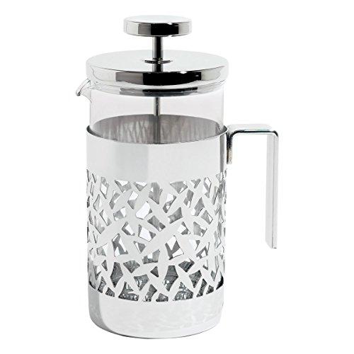 Alessi 'Cactus' Kaffeemaschine Pressofilter 8 Tassen