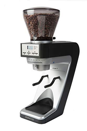 Baratza Sette 30 | Elektrische Kaffeemühle, Kunststoff
