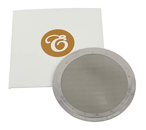 Filterscheibe für AeroPress-Espressobereiter - 63 mm