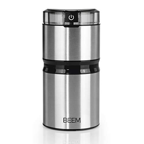 BEEM Kaffeemühle 1210SR - elektrisch, 150 W