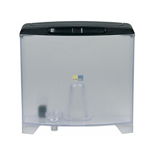 Krups MS-0A01425 ORIGINAL Wassertank Tank Behälter 237x232x63mm 6A21163 6A21164 z.T. EA80 EA81 EA82 ES68 EX68 XP71 XP72 Kaffeeautomat Kaffeevollautomat Kaffeemaschine