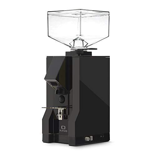 Eureka | Mignon Silenzio | Grind-on-Demand Kaffeemühle | (Matt-Schwarz)