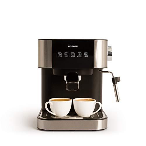 IKOHS Create THERA STYLANCE PRO - Automatische Espresso-Kaffeemaschine