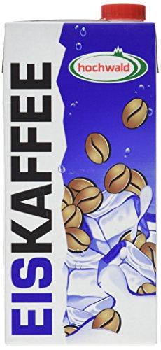 Hochwald Eiskaffee 1,5%, 12er Pack (12 x 1 l)