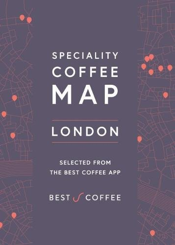 London Specialty Coffee Map