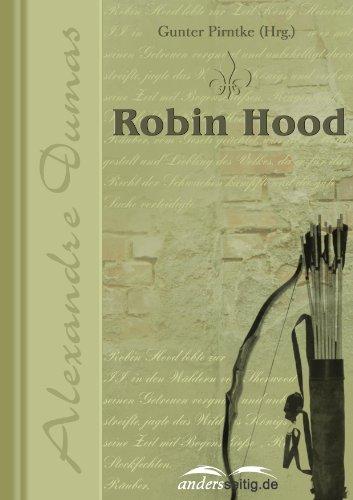 Robin Hood (Alexandre-Dumas-Reihe)
