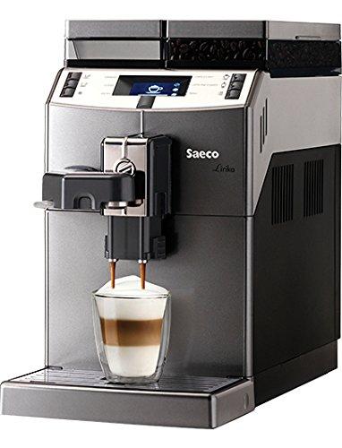 Saeco 10004768 One touch Lirikaotcappucctitan Espresso/Kaffeevollautomat