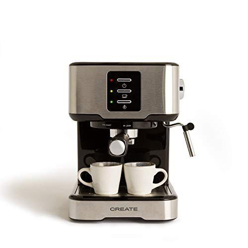 CREATE IKOHS THERA EASY - Espressomaschine