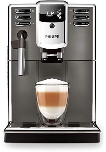Philips Kaffeevollautomat EP5314/10 Schwarz