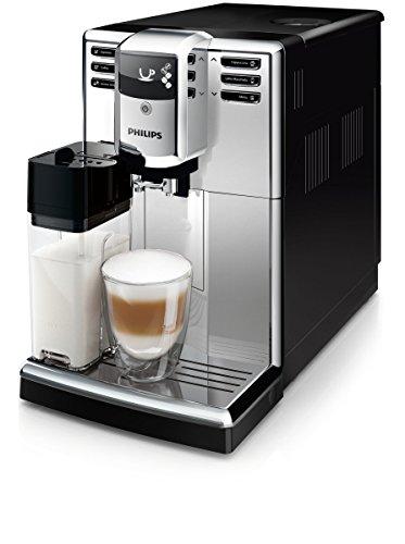 PHILIPS EP5363/10 Kaffeevollautomat, 18/10 Stahl, 1.8 liters