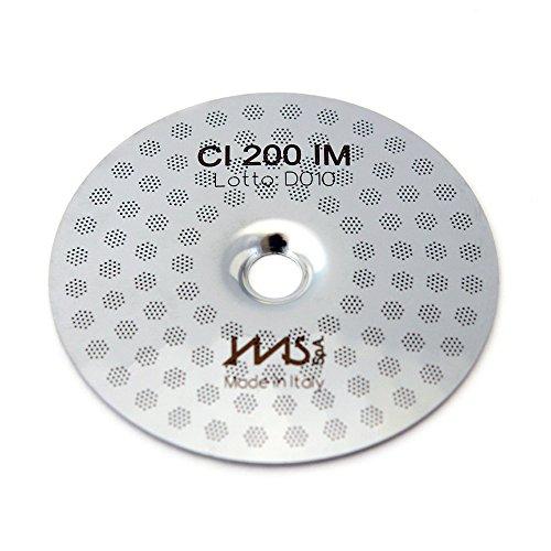 IMS Präzisions Duschsieb für Espressomaschinen von La Cimbali CI200IM
