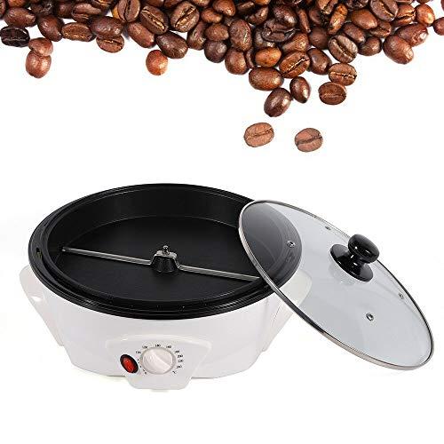 Elektrische Kaffee Röster Maschine 1200W Kaffeebohnenröster Haushalt Elektrische Kaffeeröster