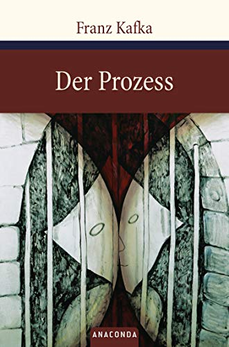 Der Prozess / Der Process / Der Proceß (Große Klassiker zum kleinen Preis, Band 24)