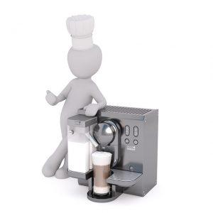 Kaffeevollautomat mieten oder leasen?