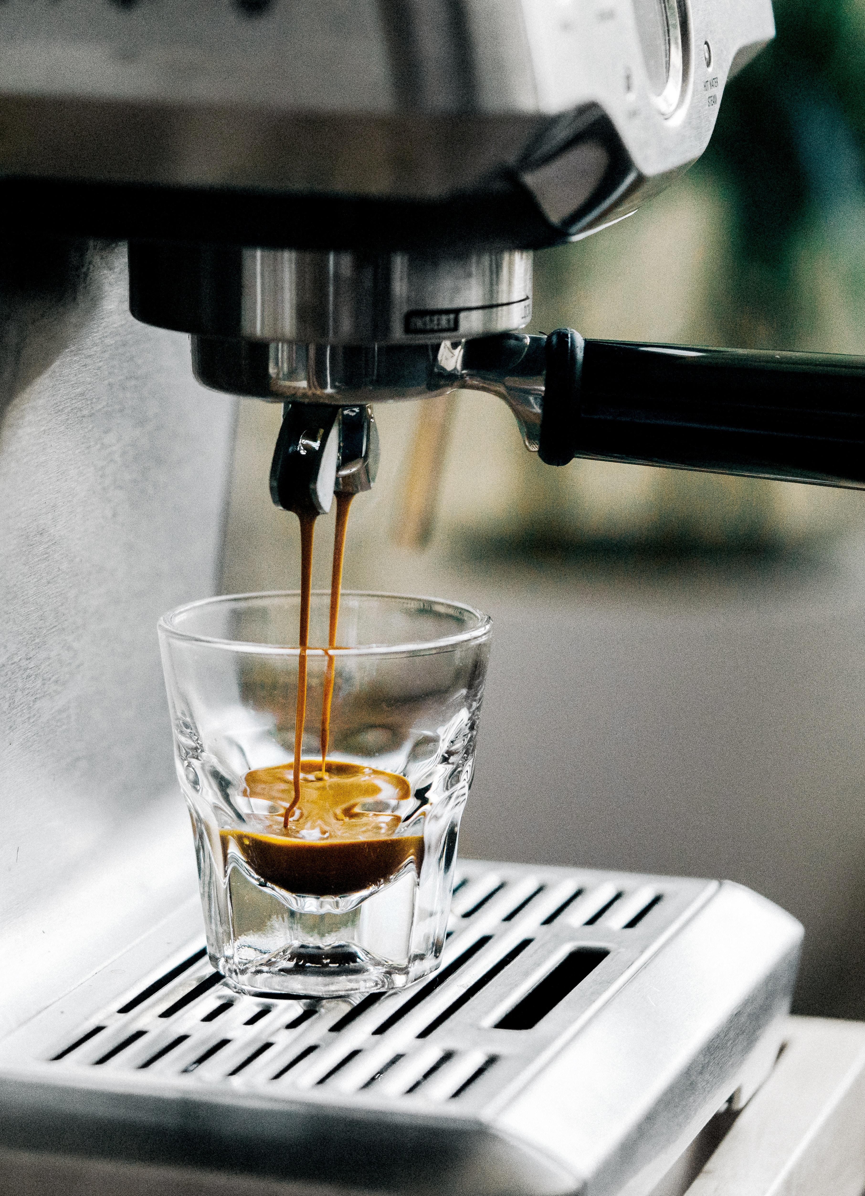 Beliebtheit der Kaffeemaschine in Deutschland
