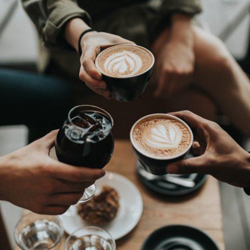 5 Besondere Kaffeespezialitäten