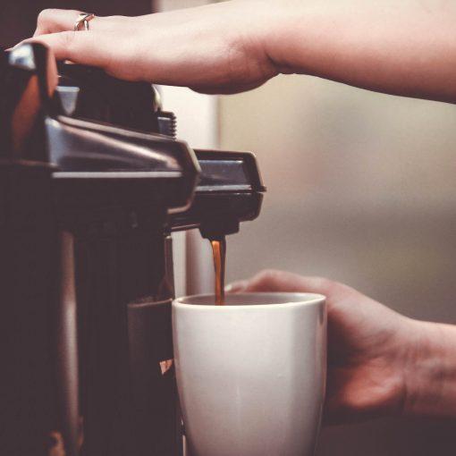 7 Kriterien: Kaffeevollautomat fürs Büro