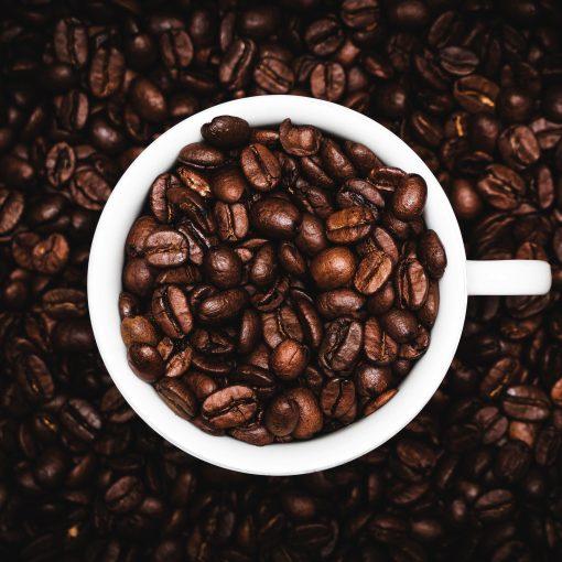 Welche Kaffeemaschinen-Arten gibt es?