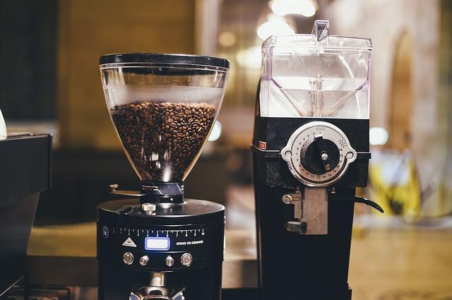 Kaffeemühle Arten - Überblick & Tipps