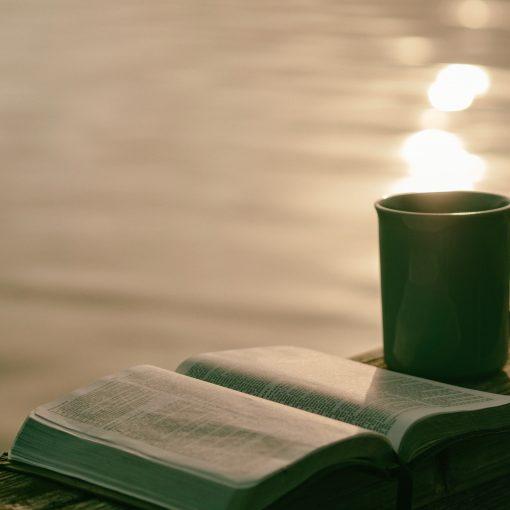 10 tolle Kaffee Bücher zum lesen & verschenken