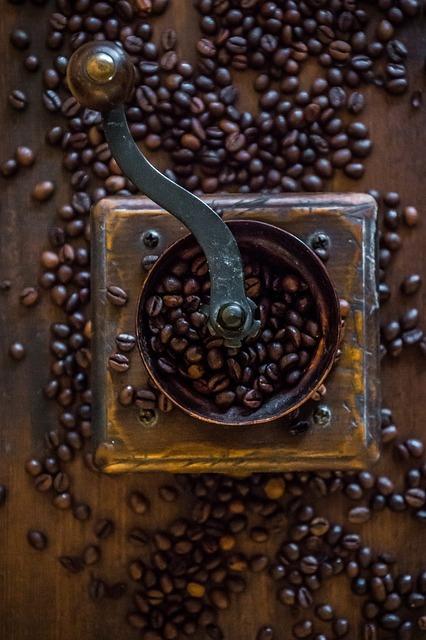 Welche Kaffeemühle für welchen Zweck?