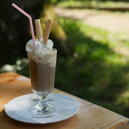 Eiskaffee Rezepte & Variationen: Geschmacksache!