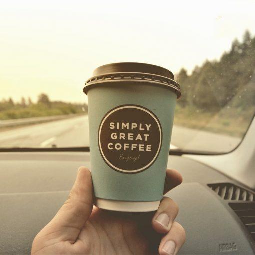 Welche Kaffeemaschine fürs Auto oder den LKW soll es sein?