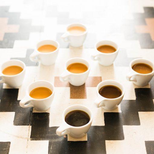 Kaffee-Top 20 Liste: Beliebteste Kaffeemarken Deutschland