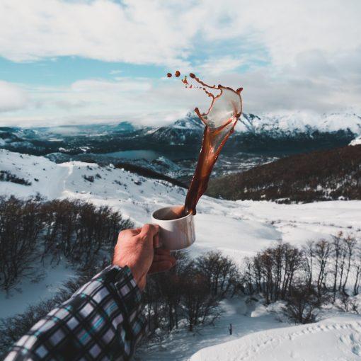 10 Thermobecher aus Bambus & Edelstahl mit Stil