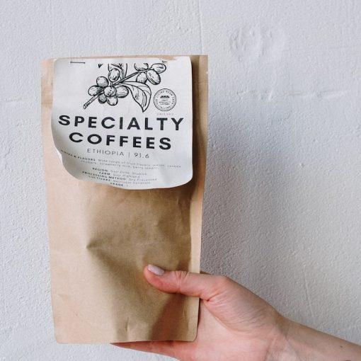 Spezialitätenkaffee / Specialty Coffee FAQ: Wer, wie, was?
