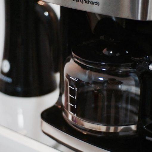 5 ausgewählte Filterkaffeemaschinen Marken