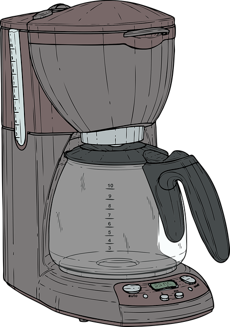 4 Melitta Kaffeemaschinen mit Thermoskanne für kalte Tage