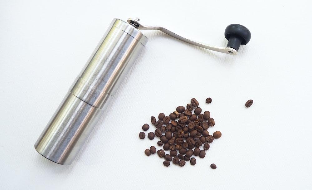 MELITTA 1027-01 Calibra Kaffeemühle elektrische Mühle Coffee grinder 375 g
