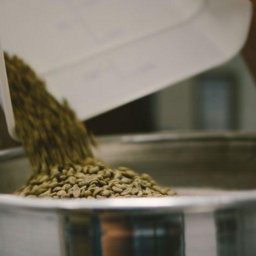 Grüner Kaffee als Schlankmacher oder zum selbst rösten