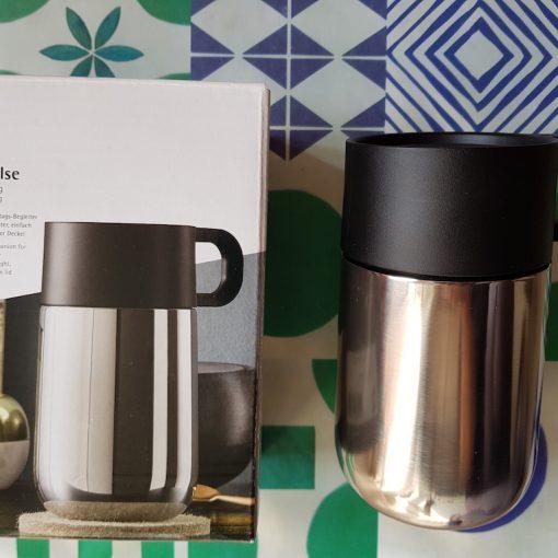 WMF Thermobecher Test: Travel Mug Impulse